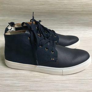 Gap Perforated Chukka Shoes